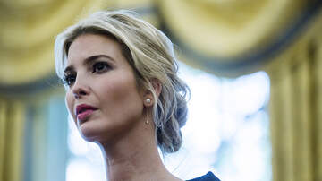 The Pursuit of Happiness - Ivanka Trump used personal email accounts for government business