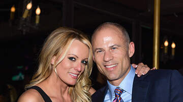 The Pursuit of Happiness - Actress Files Restraining Order Against Creepy Porn Lawyer Avenatti