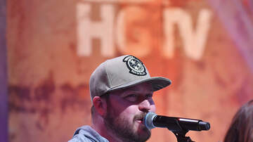 None - Mitchell Tenpenny @ the Intersection