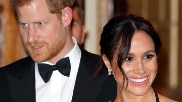 Music News - Will Meghan Markle Celebrate Thanksgiving This year?
