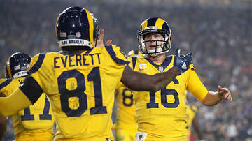 Sports Top Stories - Rams Beat Chiefs In Highest-Scoring Monday Night Football Game Ever