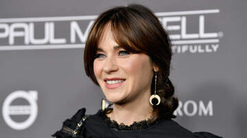 Sisanie - Zooey Deschanel Says Her Daughter Loves 'Frozen' Despite No Screen Time