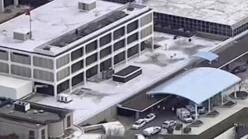 National News - Chicago Hospital Shooting Was Result Of 'Broken Engagement'