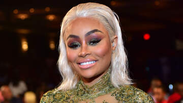 Entertainment News - Blac Chyna Slams Rob Kardashian AGAIN Over His Child Support Claims