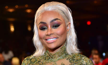 Trending - Blac Chyna Slams Rob Kardashian AGAIN Over His Child Support Claims