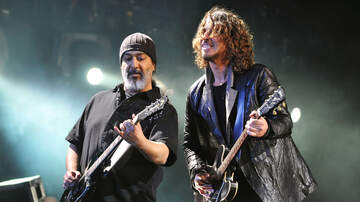 Rock News - Surviving Soundgarden Members to Put Best Fist Forward at Cornell Benefit