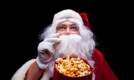 Entertainment News - These Secret Codes Will Unlock The Best Christmas Movies On Netflix