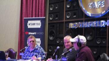 Photos - Triv Show live at the Hard Rock Rocksino November 12th