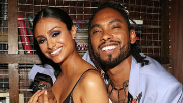 Trending - Did Miguel & Nazanin Mandi Get Married?