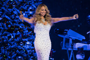 Mariah Carey Drops Holiday Gift Guide On Amazon