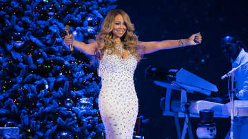Holidays - Mariah Carey Drops Holiday Gift Guide On Amazon