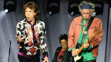 WJBO Local News - Rumors Rolling Of Mick Jagger, Stones Playing 2019 Jazz Fest