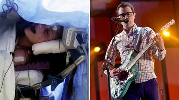 Trending - Teenage Girl Sings Weezer While Undergoing Brain Surgery to Preserve Talent