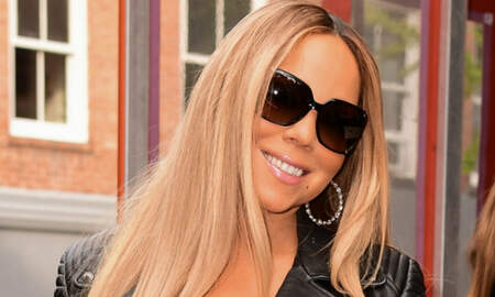 Trending - A Fan Faked A Marriage Proposal To Meet Mariah Carey & She Was Shook