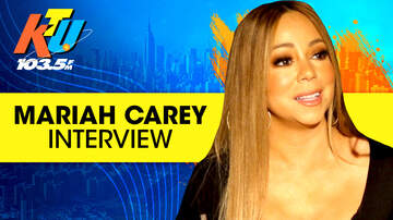 Cubby And Carolina In The Morning - Mariah Carey Reveals Whether She Will Return To The Voice