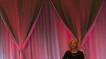 Abby Bonell - Honoring Utah's Women Business Leaders at the Grand America Hotel