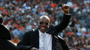 BIGVON - Barry Bonds Is Back On The Hall Of Fame Ballot!