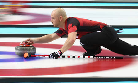 Sports Top Stories - Curling Team Banned From Tournament For Getting Too Drunk