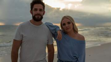 iHeartCountry - Danielle Bradbery & Thomas Rhett Debut 'Goodbye Summer' Music Video