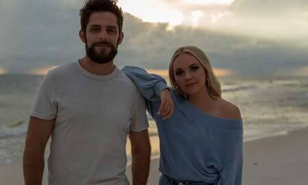 Music News - Danielle Bradbery & Thomas Rhett Debut 'Goodbye Summer' Music Video
