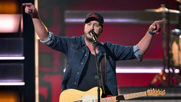 Music News - Luke Bryan Enlists Additional Performers To 'Crash My Playa'