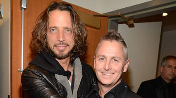 Music News - Pearl Jam's Mike McCready Gives Touching Tribute to Chris Cornell