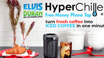 Contest Rules - HyperChiller Free Money Phone Tap 3 Rules