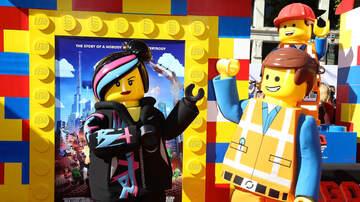 Nina Chantele - WATCH: New Trailer For 'LEGO Movie 2'
