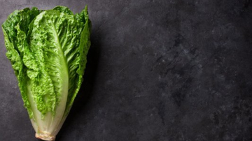 BC - CDC: Romaine Lettuce Is Not Safe To Eat