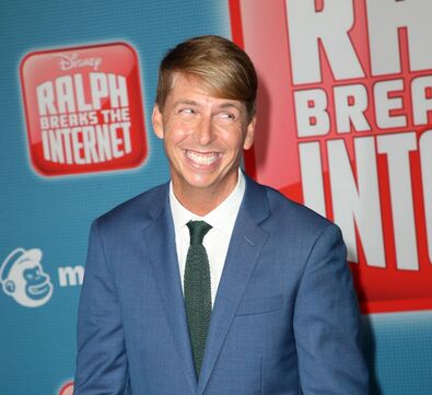 getty jack mcbrayer theresa