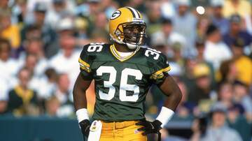 Packers - Former Packers Safety LeRoy Butler Named Hall of Fame Semifinalist