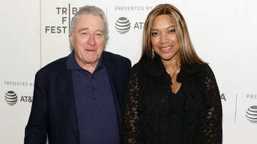 Entertainment News - Robert De Niro Splits From Wife Grace Hightower After Over 20 Years