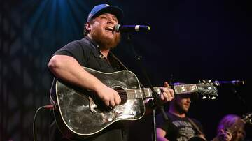 iHeartCountry - Luke Combs Reveals Next Radio Single