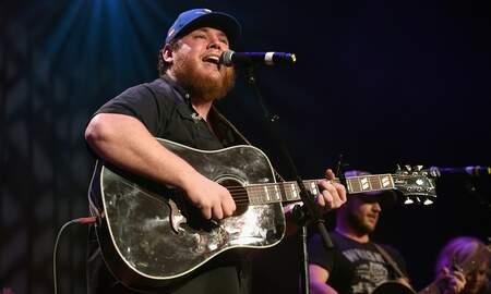 Music News - Luke Combs Reveals Next Radio Single
