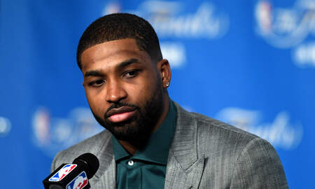 Entertainment News - Is Tristan Thompson Watching His Cheating Scandal Play Out On 'KUWTK'?