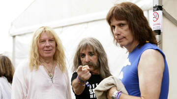 Ken Dashow - Spinal Tap to Reunite for 35th Anniversary Performance, Film Screening