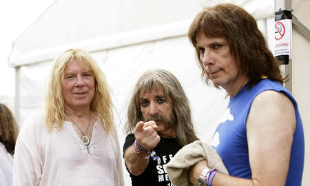 Music News - Spinal Tap to Reunite for 35th Anniversary Performance, Film Screening