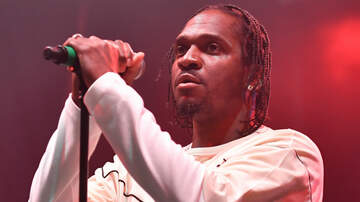 Trending - Pusha T Accuses Drake Of Hiring Fans To Attack Him At Toronto Show