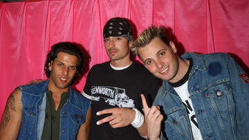 Entertainment News - LFO Singer Devin Lima Dead At 41