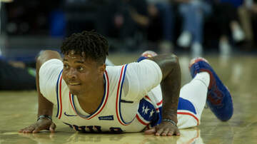 Louisiana Sports - Fultz's Issues Disrupt 76ers' Preparation For Pelicans