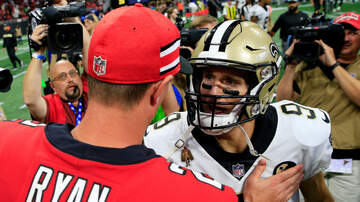 Louisiana Sports - Saints Preparing For Desperate Falcons