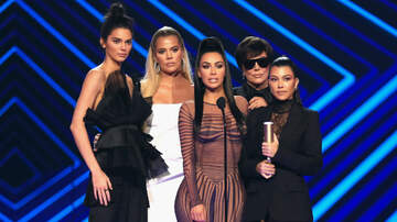 Entertainment News - Here's Why We May Not Get A Kardashian Family Christmas Card This Year