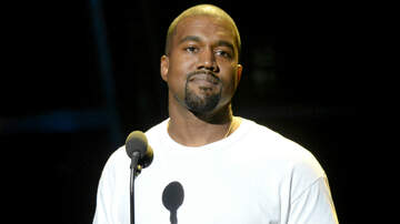 Music News - Kanye West Donates $500K To California Fire Relief