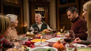 Randy McCarten - Questions Safe For Thanksgiving Dinner