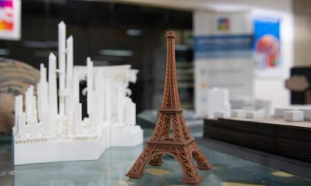 National News - 3D Printers Dangerous? New Study Says Particulates Emitted by Devices Toxic