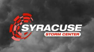 Syracuse Storm Center Blog - Heavy Rain Raising Flood Concerns In CNY