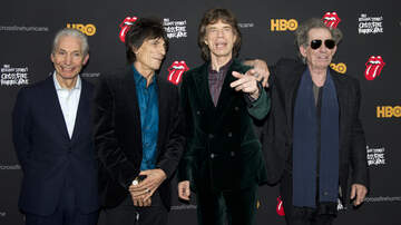 Temple - The Rolling Stones Tour 2019