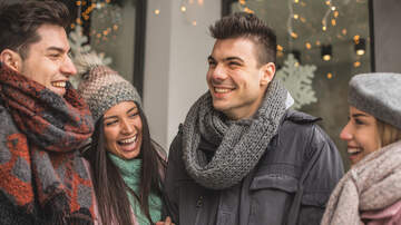 The Rendezvous Show - Listener Debra Wants Her Boyfriend To Spend The Holidays With Her Family