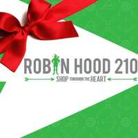 Brighton Center Robin Hood 210