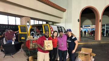 Photos - 2018 Turkey Giveaway